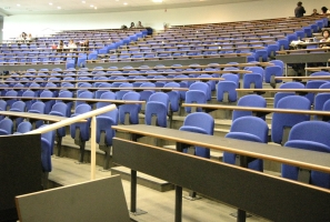 Law fac amphi